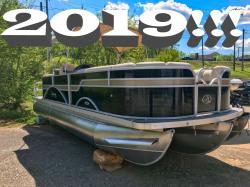 2018 - Hampton Pontoons - 2285