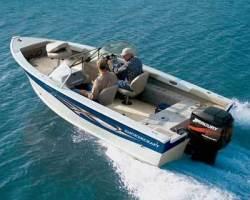 2009 - Smoker-Craft Boats - 172 Millentia