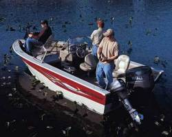 2009 - Smoker-Craft Boats - 182 Pro Mag