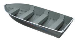 2009 - Smoker-Craft Boats - 157 Super Fisherman