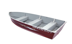 2009 - Smoker-Craft Boats 14 Voyager