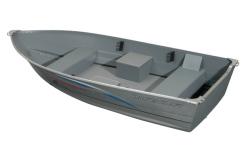 2009 - Smoker-Craft Boats - 12 Alaskan DLX