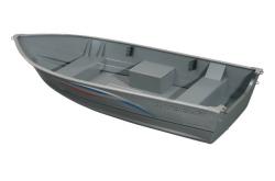 2009 - Smoker-Craft Boats - 13 Alaskan DLX