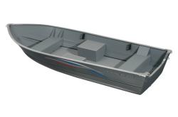 2009 - Smoker-Craft Boats - 15 Alaskan DLX