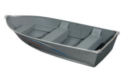 2009 - Smoker-Craft Boats - 12 Alaskan TL