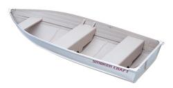2009 - Smoker-Craft Boats - 12 Canadian