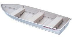 2009 - Smoker-Craft Boats - 14 Canadian