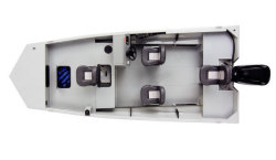2009 - Smoker-Craft Boats - 1866 SC