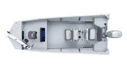 2009 - Smoker-Craft Boats - 2072 CC