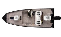 2009 - Smoker-Craft Boats - 171 Bass