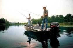 2009 - Smoker-Craft Boats - 171 Pro Bass