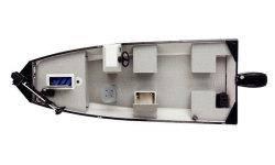 2009 - Smoker-Craft Boats - 171 Crappie
