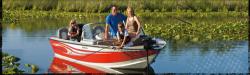 2011 - Smoker-Craft Boats - Ultima 172