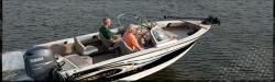 2011 - Smoker-Craft Boats - Pro Mag 182