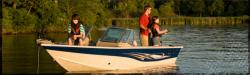 2011 - Smoker-Craft Boats - Pro Angler 172