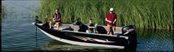 2011 - Smoker-Craft Boats - Pro Angler 171