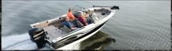 2011 - Smoker-Craft Boats - Millentia 192