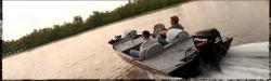 2011 - Smoker-Craft Boats - Pro Bass 171