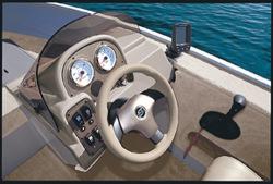 2011 - Smoker-Craft Boats - Resorter 151