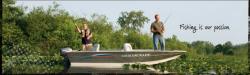 2011 - Smoker-Craft Boats - Pro Mag 168