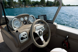 2011 - Smoker-Craft Boats - Big Fish 16