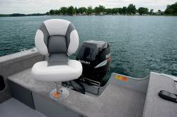 2011 - Smoker-Craft Boats - Pro Angler 162 XL