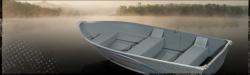 2011 - Smoker-Craft Boats - Alaskan 12 TL
