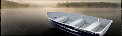 2011 - Smoker-Craft Boats - Voyager 14