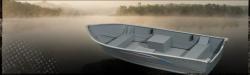 2011 - Smoker-Craft Boats - Alaskan 15 DLX