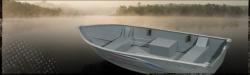 2011 - Smoker-Craft Boats - Alaskan 13 DLX