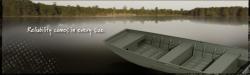 2011 - Smoker-Craft Boats - Jon 1448