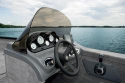 2012 - Smoker-Craft Boats - Pro Angler 161 XL