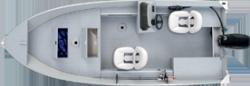 2012 - Smoker-Craft Boats - Pro Camp 161