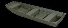 2012 - Smoker-Craft Boats - 1648 Jon