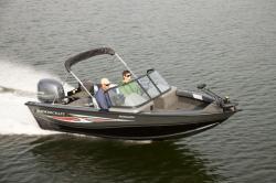 2013 - Smoker-Craft Boats - Millentia 172