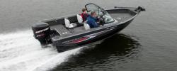 2013 - Smoker-Craft Boats - Pro Angler 161 XL