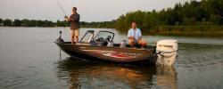 2013 - Smoker-Craft Boats - Ultima 172