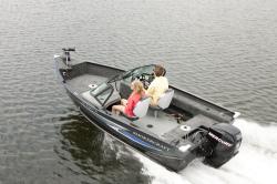 2013 - Smoker-Craft Boats - Pro Angler 162 XL