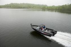 2013 - Smoker-Craft Boats - Pro Angler 172 XL