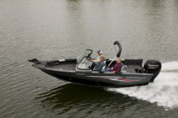2013 - Smoker-Craft Boats - Millentia 192