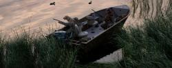 2013 - Smoker-Craft Boats - Alaskan 15 DLX