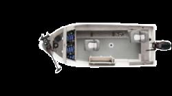 2015 - Smoker-Craft Boats - 140 Pro Mag