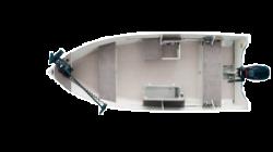 2015 - Smoker-Craft Boats - 14 Big Fish