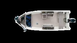2015 - Smoker-Craft Boats - 16 Big Fish