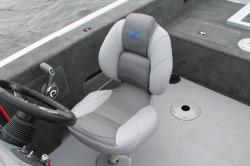 2015 - Smoker-Craft Boats - Pro Angler 172 XL