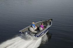 2015 - Smoker-Craft Boats - Pro Angler 171 XL