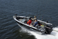 2015 - Smoker-Craft Boats - Millentia 172