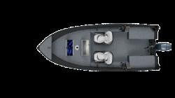 2015 - Smoker-Craft Boats - Pro Camp 160