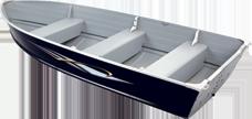 2015 - Smoker-Craft Boats - Voyager 16