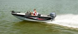 2017 - Smoker-Craft Boats - Resorter 151
